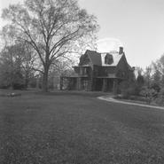 Cheney, Frank Woodbridge (House)