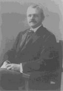Austin, Arthur Everett Sr.