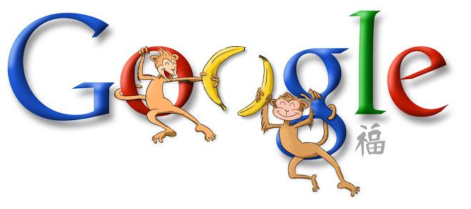 Lunar New Year 2004 | Google Doodles Wiki | Fandom