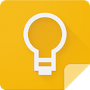 Google Keep icon.png