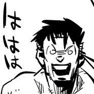 Jinkaku