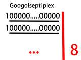 グーゴルセプティプレックス