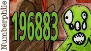 Monster Group (John Conway) - Numberphile