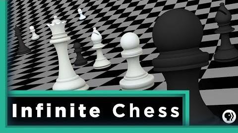Infinite Chess Infinite Series
