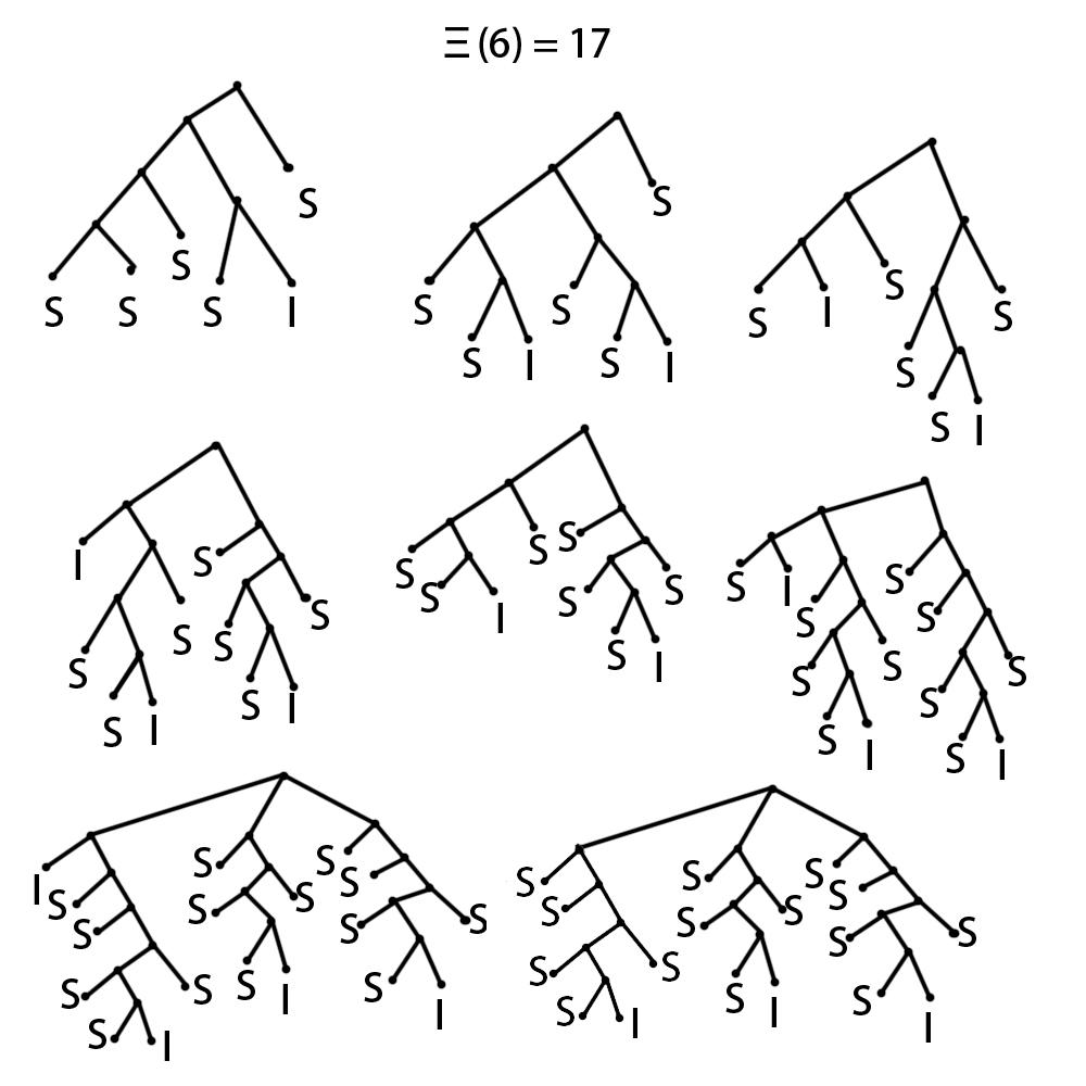 クサイ関数