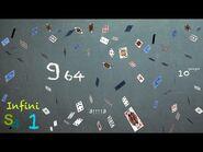 Les nombres archi-méga-super géants - Infini 1