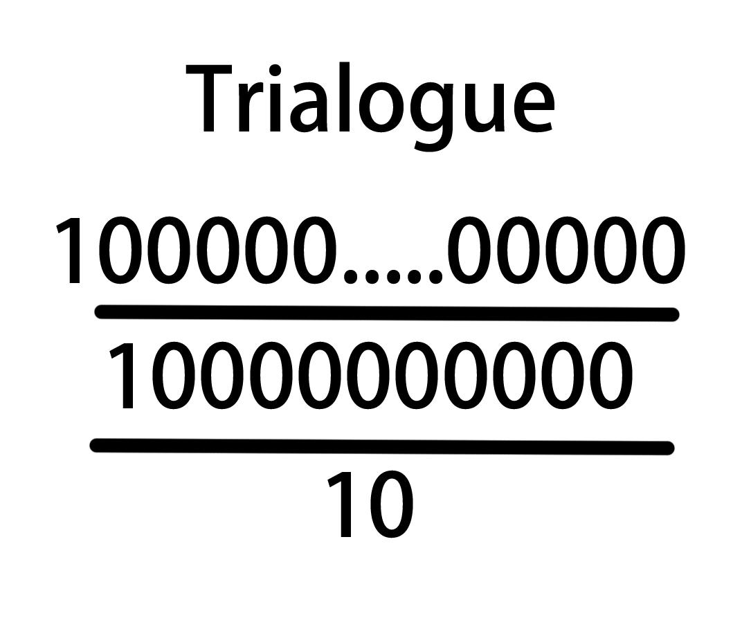 トリアログ