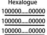Hexalogue