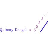 Quinary-Doogol