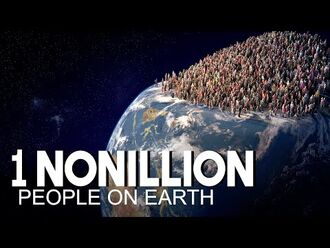 What_If_There_Were_1_Nonillion_People_On_Earth?