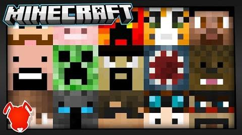 How Many Total Minecraft Skins are Possible?