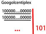 グーゴルセンチプレックス