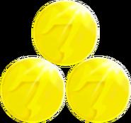 Threegold
