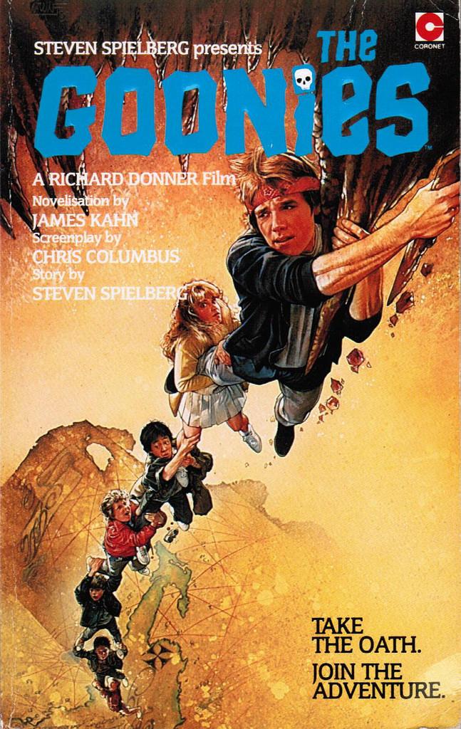 The Goonies (novel)