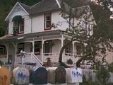 Walsh residence