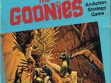 The Goonies (Commodore 64)