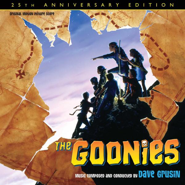 The Goonies (album)