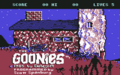 GooniesC64 title