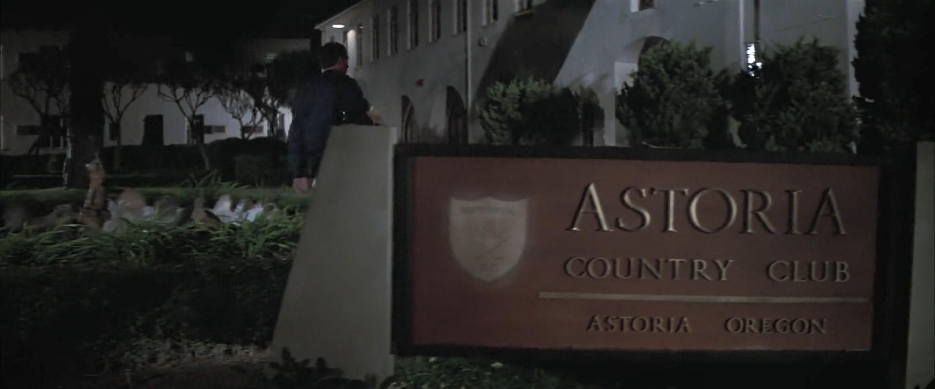 Astoria Country Club