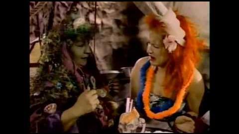 Goonies 'R' Good Enough Part 2 - Cyndi Lauper