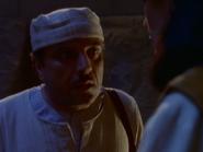 Jefe - Return of the Mummy (TV Episode)