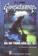 The Werewolf of Fever Swamp - Vietnamese cover - Ma Sói Trong Đầm Sốt Rét