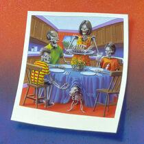 Say Cheese and Die — Again! - artwork