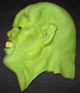 1996 latex Haunted Mask side