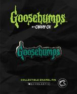 Creepyco-pin-packaging-goosebumpslogo