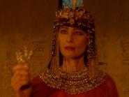 Nila Rahmad - Return of the Mummy (TV Episode)