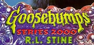 Goosebumps Series 2000/UK Releases