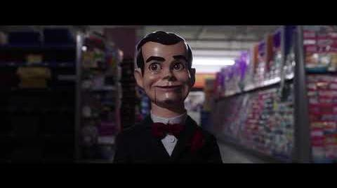 Goosebumps 2 Haunted Halloween (Sony Pictures) Holiday Sale CLIP