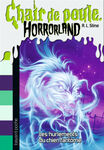 When the Ghost Dog Howls - French cover