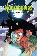 Creepy Crawly Comics