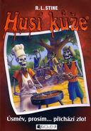 Husi Kuze Say Cheese and Die