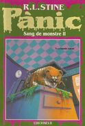 Panic Monster Blood II