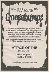 OS25 Attack of the Mutant bookad from OS24