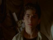 Gabe Sabry - Return of the Mummy (TV Episode)