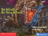 Be Afraid — Be Very Afraid!
