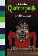 TERRIBLE-INTERNAT-ED2010-N49 ouvrage popin