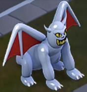 Gargoyle in-game