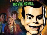 Goosebumps 2: Haunted Halloween Movie Novel