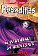 Pesadillas - El Fantasma del Auditorio
