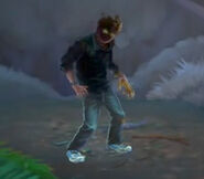 Dr. Brewer (Close) - Goosebumps; The Video Game