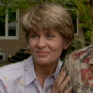 Marion Burton - Revenge of the Lawn Gnomes (TV Episode)