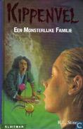 Een monsterlijke familie