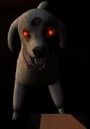 Fifi red eyes NOS