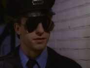 Officer Madison - Say Cheese and Die (TV Episode)
