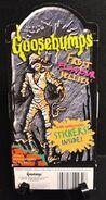 Mummy 1998 Fruit Flavour Jellies box front