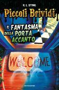 OS 10 Il Fantasma della Porta Accanto Italian cover